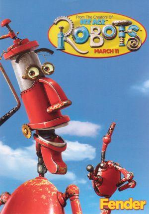 Robots 485x697