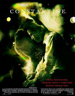 Constantine 550x707