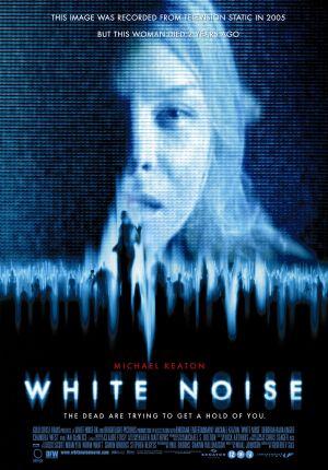 White Noise - Schreie aus dem Jenseits 1000x1433