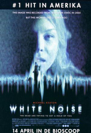 White Noise - Schreie aus dem Jenseits 2376x3468