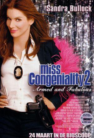 Miss Congeniality 2: Armed & Fabulous 2344x3449