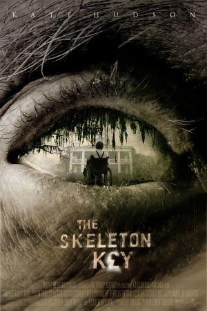 The Skeleton Key 600x900