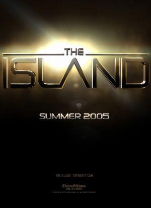 The Island 800x1100