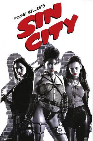 Sin City 580x884