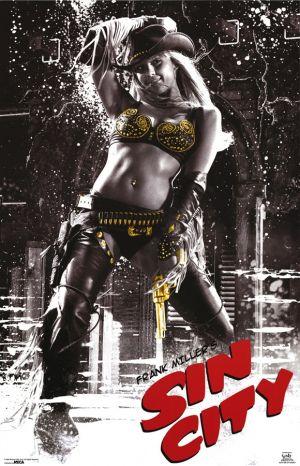Sin City 580x900