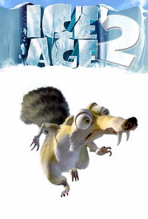 Ice Age 2 - Jetzt taut's 500x741