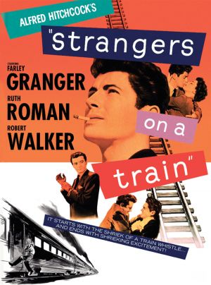 Strangers on a Train 800x1078