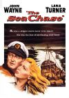 The Sea Chase Cover