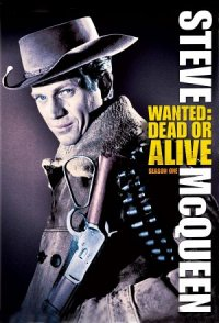 Wanted: Dead or Alive poster