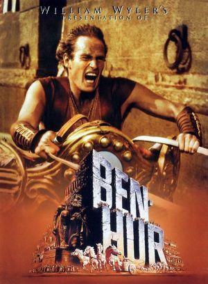 Ben-Hur 600x815