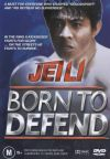 Born To Defend Cover