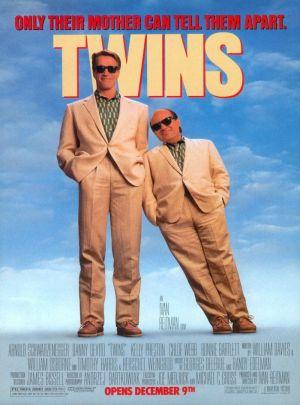 Twins - Zwillinge 700x945
