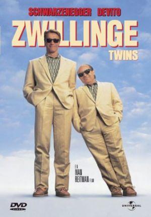 Twins - Zwillinge 331x475