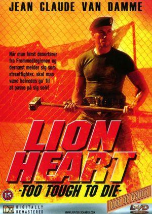 Lionheart 570x800