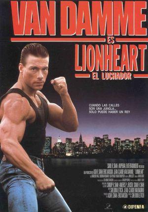 Lionheart 770x1100