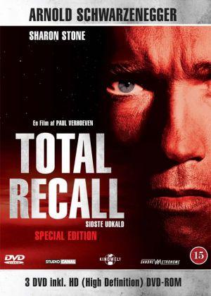 Total Recall - Die totale Erinnerung 570x800