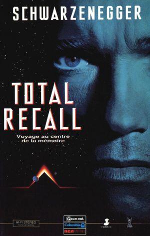 Total Recall - Die totale Erinnerung 618x970