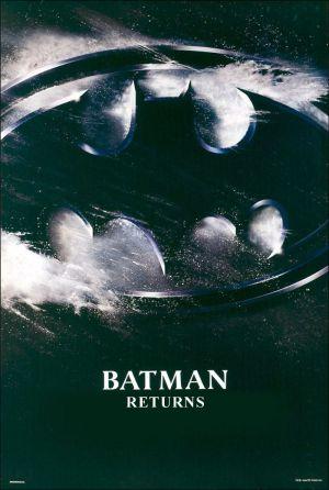Batmans Rückkehr 700x1041
