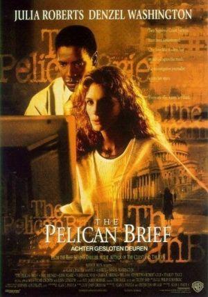 The Pelican Brief 369x525