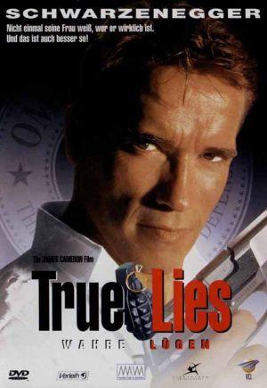 True Lies 552x800