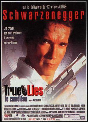 True Lies 513x709