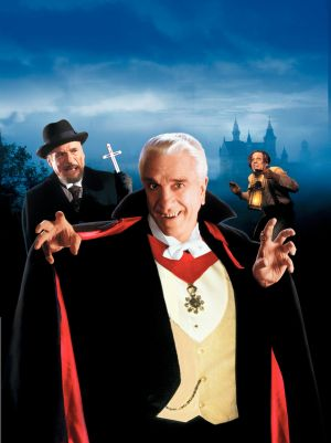 Dracula: Dead and Loving It 2100x2808