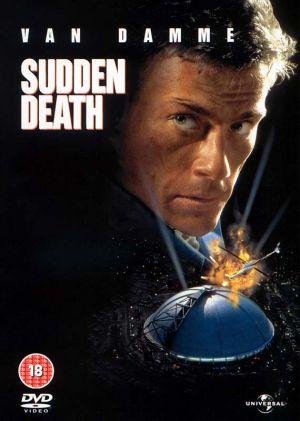 Sudden Death 570x800