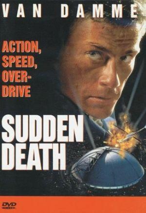 Sudden Death 325x475