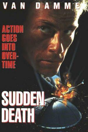 Sudden Death 611x908