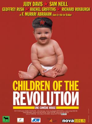 Children of the Revolution Unset