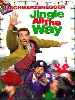 Jingle All the Way 316x420