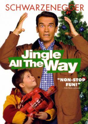 Jingle All the Way 570x800
