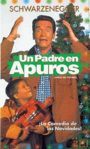 Jingle All the Way 326x538