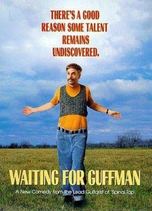 Waiting for Guffman 303x420