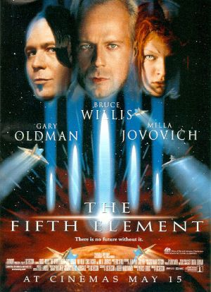 The Fifth Element 388x536