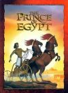 The Prince of Egypt Cover