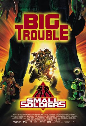 Small Soldiers 1100x1618