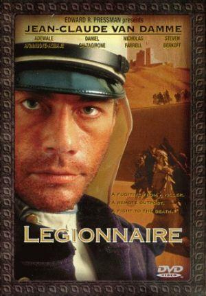 Legionnaire 331x475