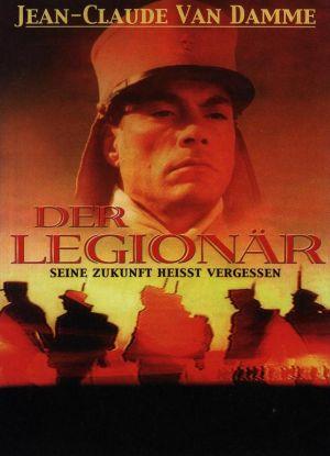 Legionnaire 643x890