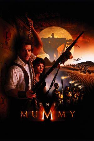 The Mummy 1000x1500