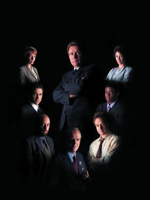 The West Wing 2250x3000