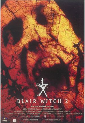 Book of Shadows: Blair Witch 2 1072x1536