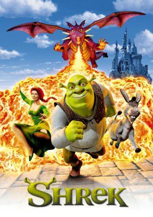 Shrek - Der tollkühne Held 1535x2175