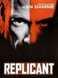 Replicant poster