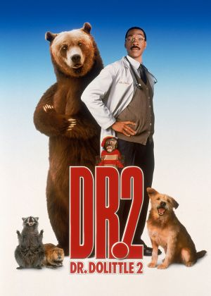 Dr. Dolittle 2 1772x2480