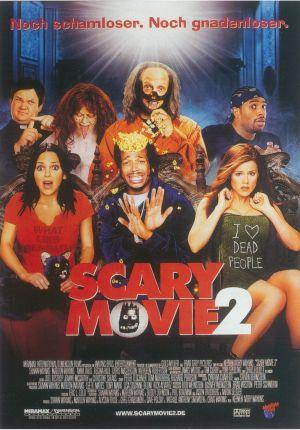 Scary Movie 2 1072x1536