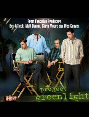 Project Greenlight 459x600