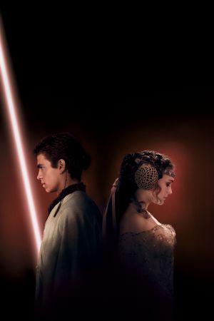 Star Wars: Episodio II - El ataque de los clones 1980x2970