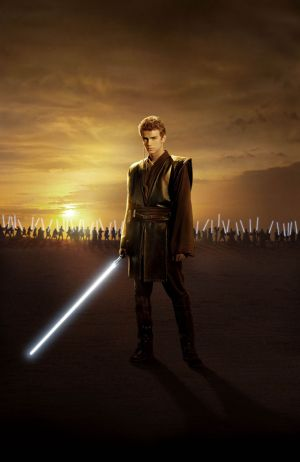 Star Wars: Episodio II - El ataque de los clones 679x1045