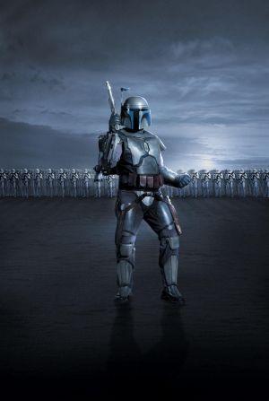 Star Wars: Episodio II - El ataque de los clones 1925x2870